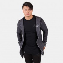 Bolder Sweat Jacket - Black