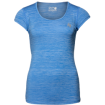Cheyenne T-shirt - Blue