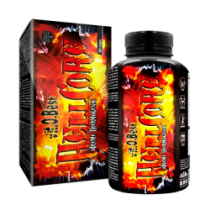 Hellcore xtreme thermogenic 90caps