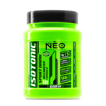 Isotonic 600gr