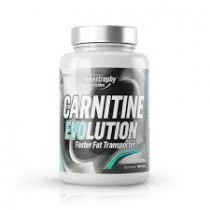 L Carnitine Evolution 100caps