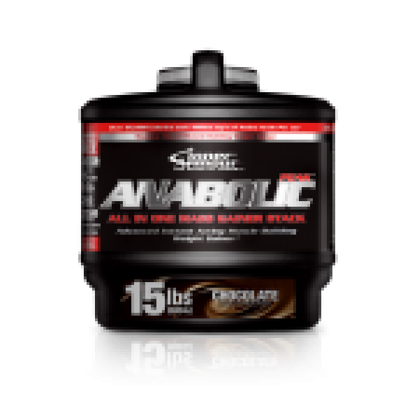 inner armour anabolic gainer