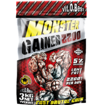 Monster Gainer 3kg