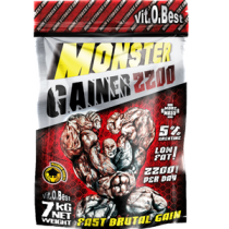 Monster Gainer 7kg