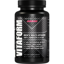 Vitaform Multi Vitamin 60caps-μη διαθεσιμο