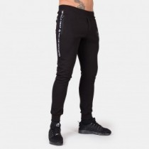 Saint Thomas Sweatpants - Black